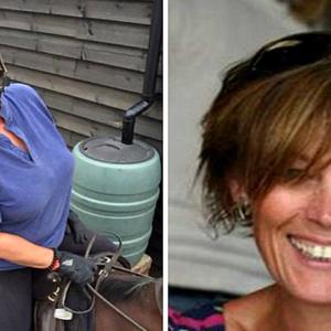 Женщина напилась до смерти, отмечая победу над раком груди